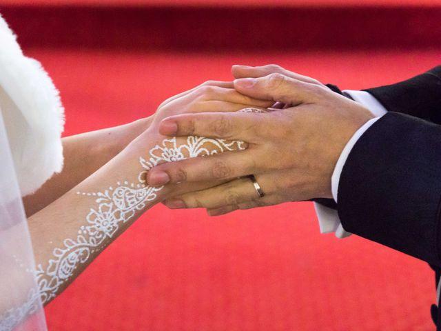 Le mariage de Yann  et Virginie  à Avon, Seine-et-Marne 4