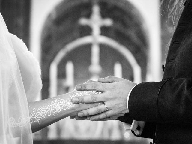 Le mariage de Yann  et Virginie  à Avon, Seine-et-Marne 5