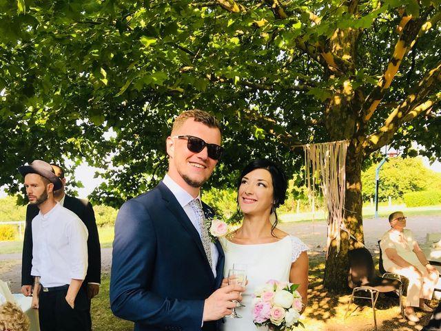 Le mariage de Julien  et Deborah à Bischheim, Bas Rhin 7