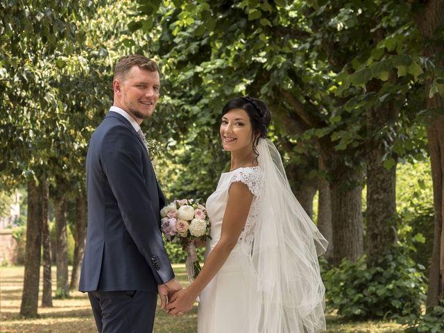 Le mariage de Julien  et Deborah à Bischheim, Bas Rhin 9