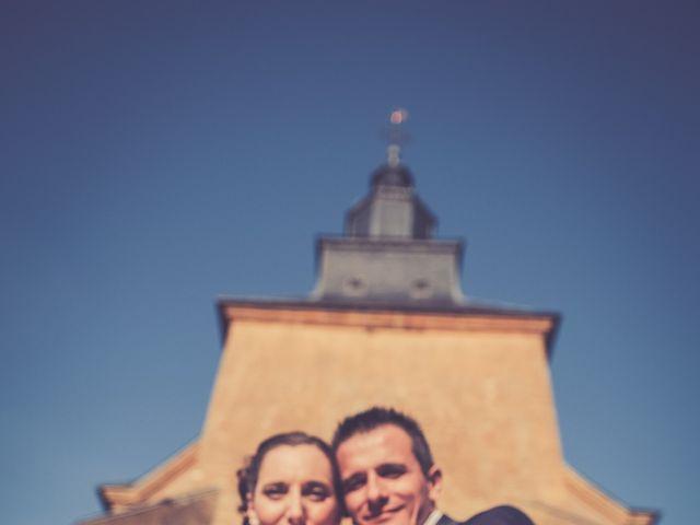 Le mariage de Giro et Fabienne & Mathieu  à Cons-la-Grandville, Meurthe-et-Moselle 6