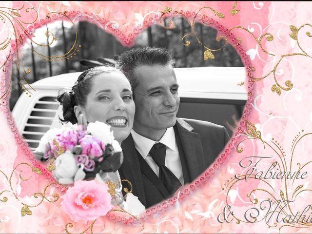 Le mariage de Giro et Fabienne & Mathieu  à Cons-la-Grandville, Meurthe-et-Moselle 7