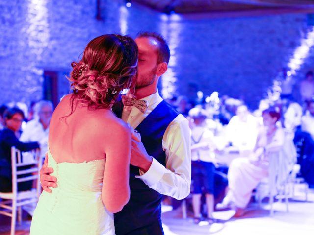 Le mariage de Yohan et Justine à Chambost-Allières, Rhône 8