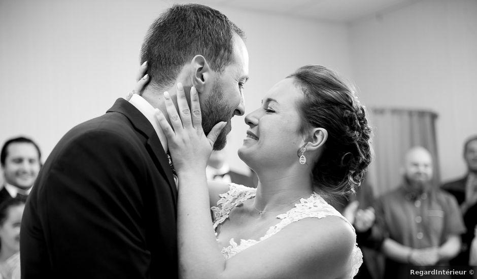 Le mariage de Pierre et Tiffany à Orches, Vienne