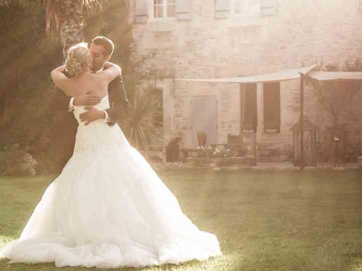 Le mariage de Barbara et Karim