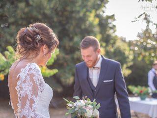 Le mariage de Anne-Laure et Anthony 1