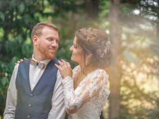 Le mariage de Anne-Laure et Anthony