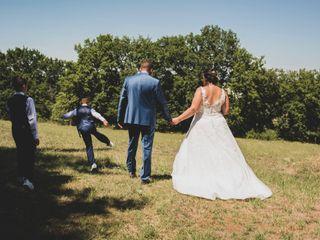 Le mariage de Aline et Richard