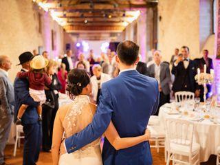 Le mariage de Linda et Alexandre 2