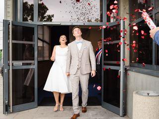 Le mariage de Julie et Karl 2