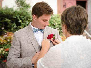 Le mariage de Julie et Karl 3