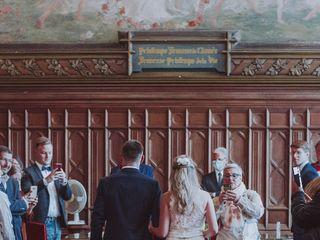 Le mariage de Amandine  et Dylan  2