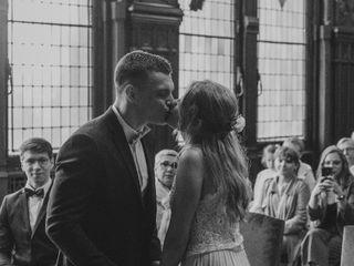 Le mariage de Amandine  et Dylan