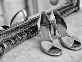 Le mariage de Christophe et Marylène 3