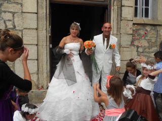 Le mariage de Stéphane et Cathie 2