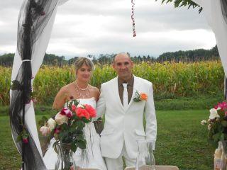 Le mariage de Stéphane et Cathie 3