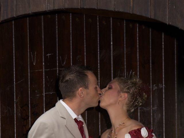 Le mariage de Julien et Aurélie à Masevaux, Haut Rhin 4