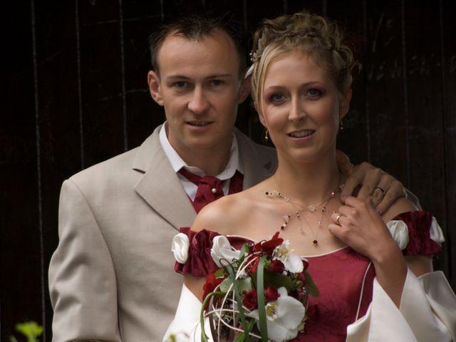 Le mariage de Julien et Aurélie à Masevaux, Haut Rhin 9