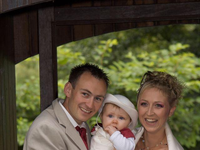 Le mariage de Julien et Aurélie à Masevaux, Haut Rhin 17