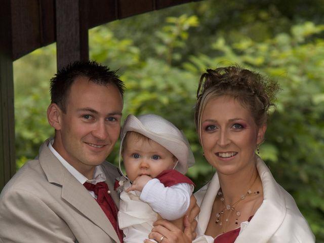 Le mariage de Julien et Aurélie à Masevaux, Haut Rhin 20