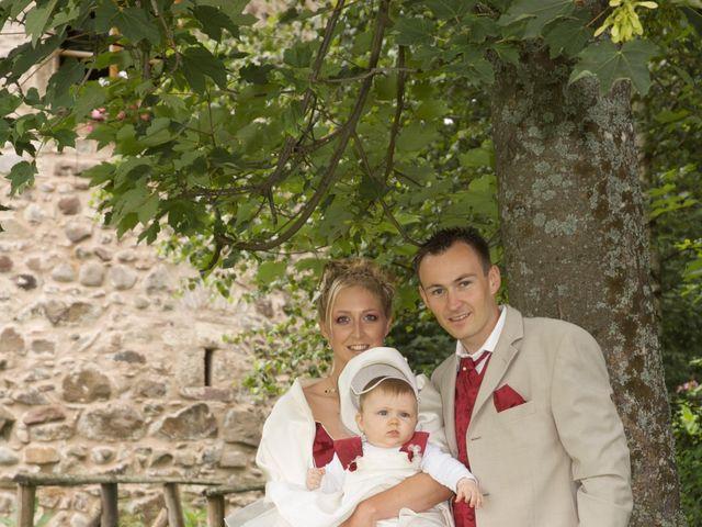 Le mariage de Julien et Aurélie à Masevaux, Haut Rhin 30
