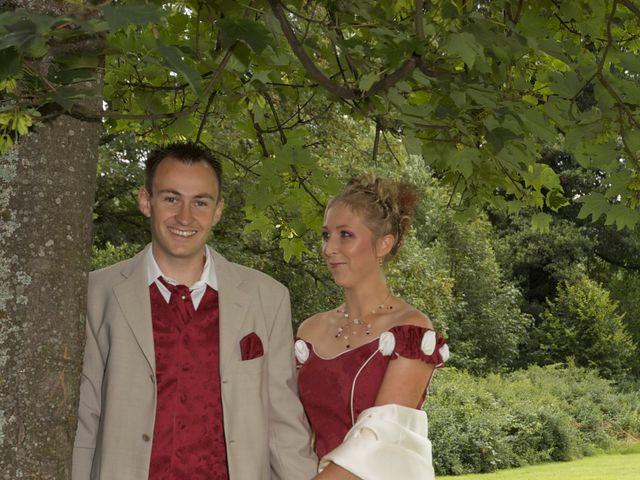 Le mariage de Julien et Aurélie à Masevaux, Haut Rhin 39