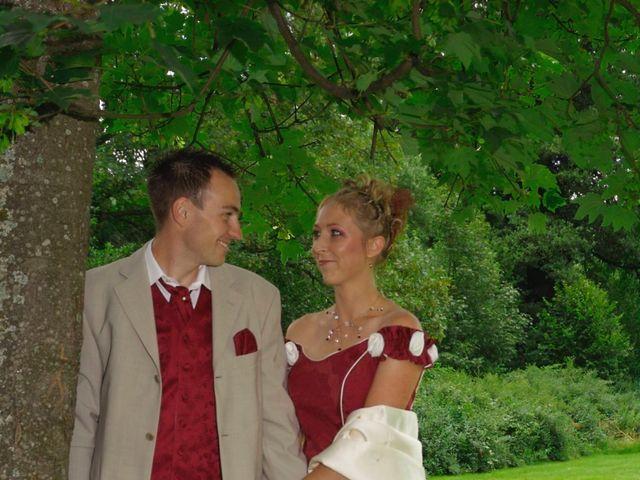Le mariage de Julien et Aurélie à Masevaux, Haut Rhin 42