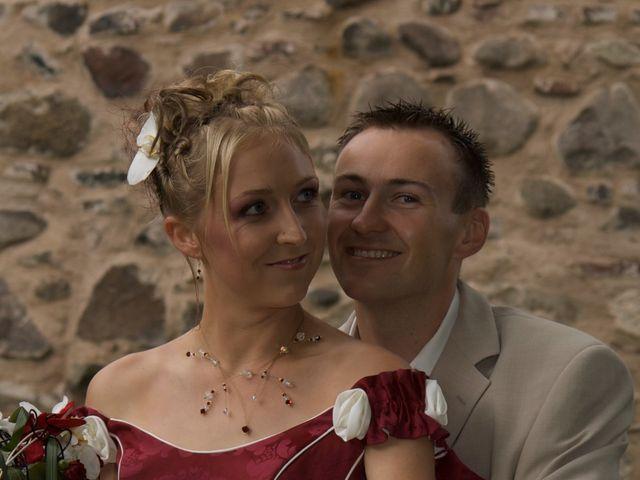 Le mariage de Julien et Aurélie à Masevaux, Haut Rhin 51