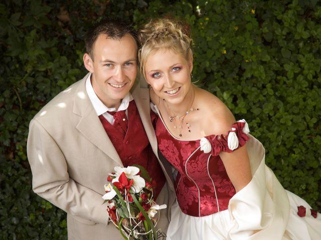 Le mariage de Julien et Aurélie à Masevaux, Haut Rhin 55
