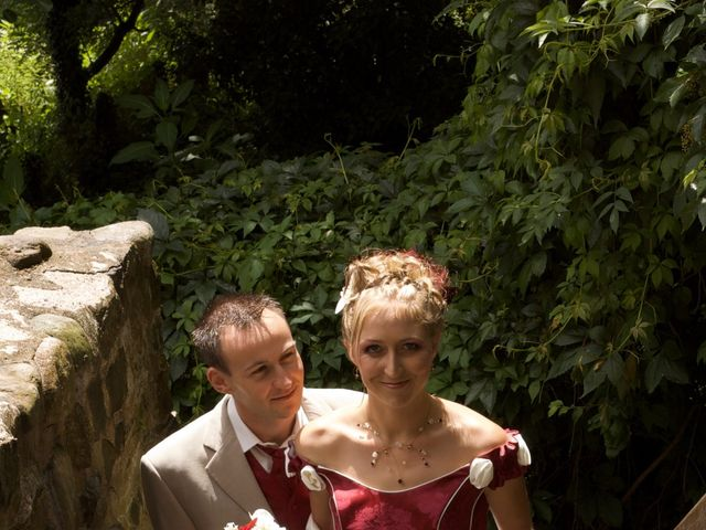 Le mariage de Julien et Aurélie à Masevaux, Haut Rhin 60