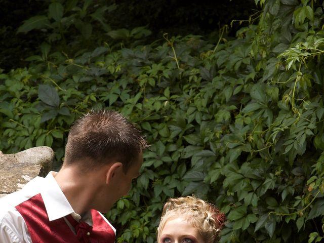 Le mariage de Julien et Aurélie à Masevaux, Haut Rhin 64