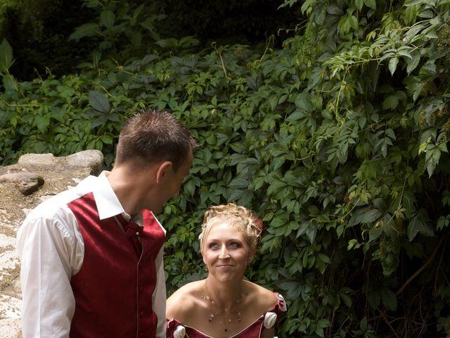 Le mariage de Julien et Aurélie à Masevaux, Haut Rhin 65
