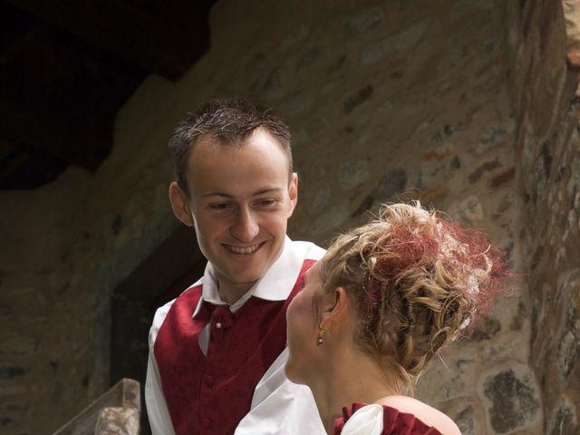 Le mariage de Julien et Aurélie à Masevaux, Haut Rhin 70
