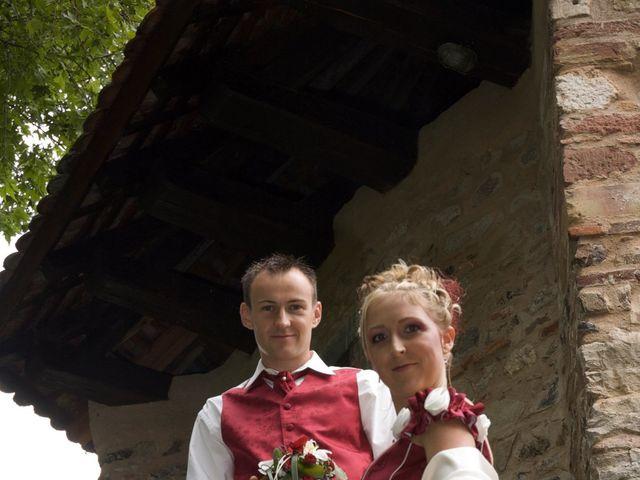 Le mariage de Julien et Aurélie à Masevaux, Haut Rhin 72