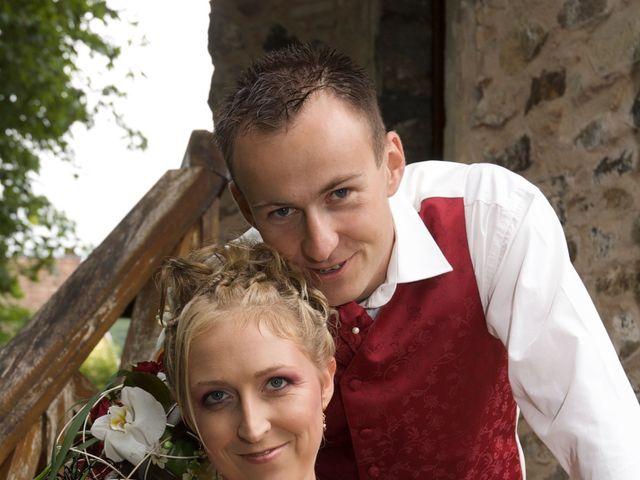 Le mariage de Julien et Aurélie à Masevaux, Haut Rhin 74