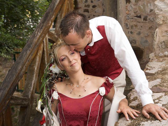 Le mariage de Julien et Aurélie à Masevaux, Haut Rhin 76