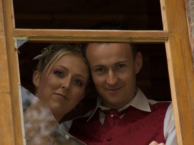 Le mariage de Julien et Aurélie à Masevaux, Haut Rhin 81