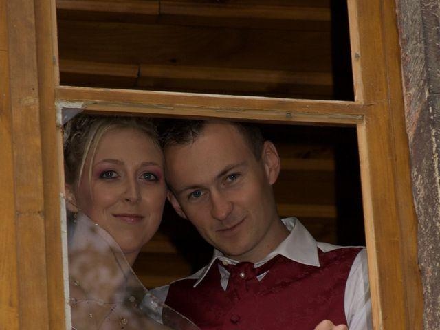 Le mariage de Julien et Aurélie à Masevaux, Haut Rhin 82
