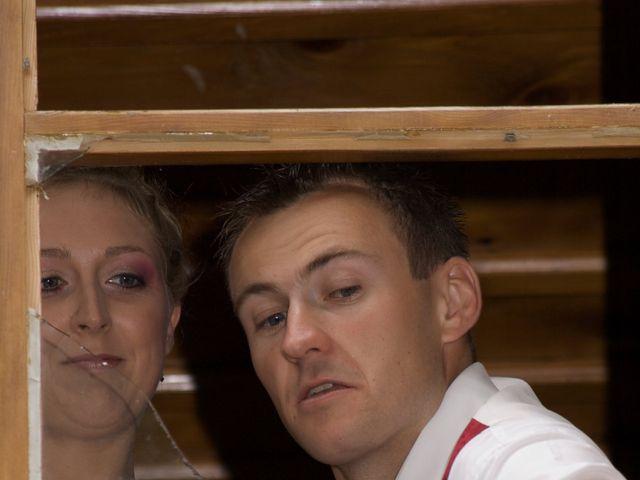 Le mariage de Julien et Aurélie à Masevaux, Haut Rhin 84