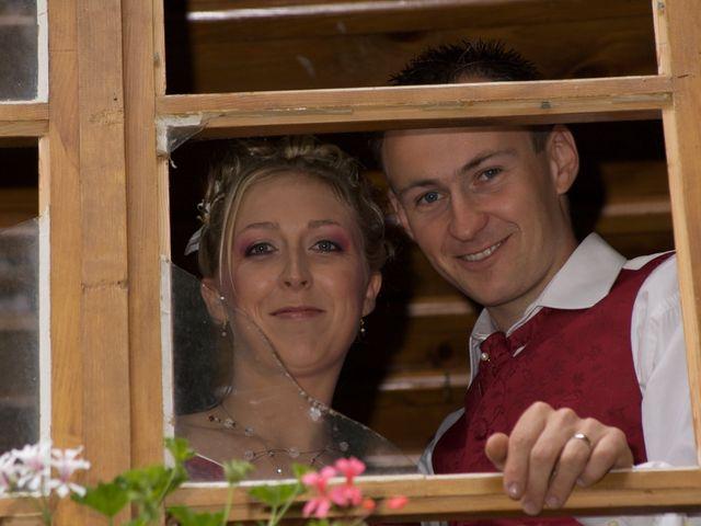 Le mariage de Julien et Aurélie à Masevaux, Haut Rhin 86