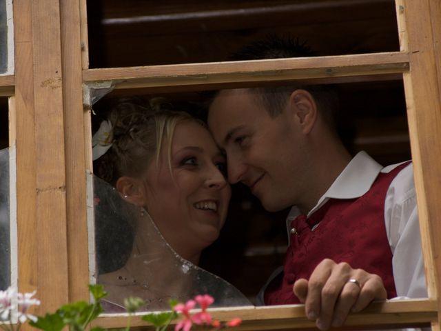 Le mariage de Julien et Aurélie à Masevaux, Haut Rhin 87