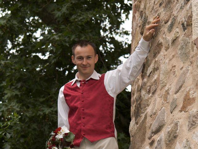 Le mariage de Julien et Aurélie à Masevaux, Haut Rhin 90