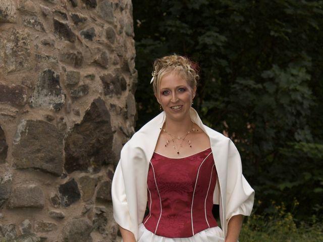 Le mariage de Julien et Aurélie à Masevaux, Haut Rhin 95