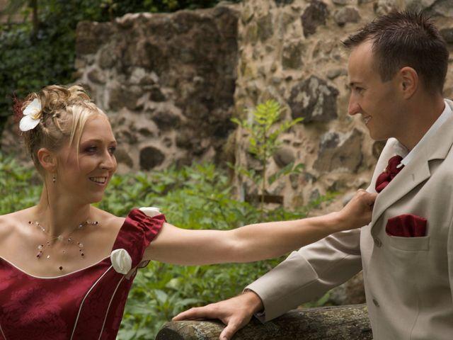 Le mariage de Julien et Aurélie à Masevaux, Haut Rhin 99