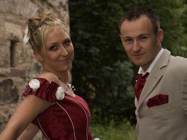 Le mariage de Julien et Aurélie à Masevaux, Haut Rhin 108