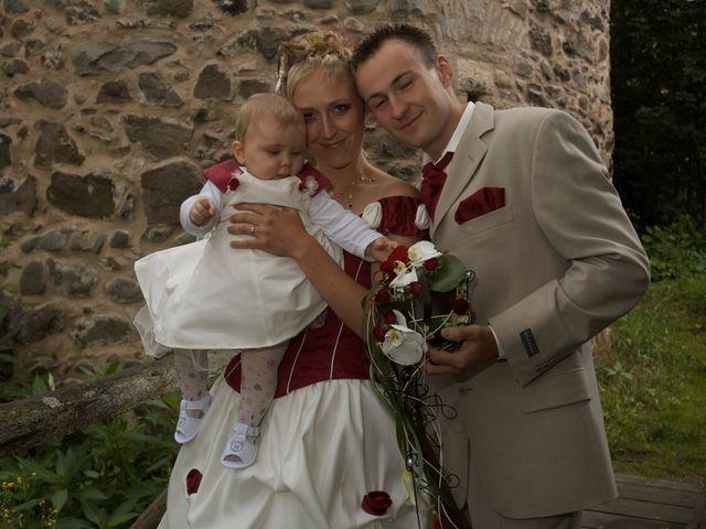 Le mariage de Julien et Aurélie à Masevaux, Haut Rhin 117