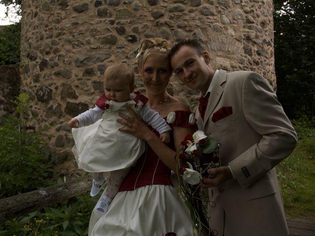 Le mariage de Julien et Aurélie à Masevaux, Haut Rhin 118
