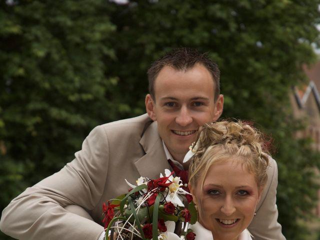 Le mariage de Julien et Aurélie à Masevaux, Haut Rhin 140