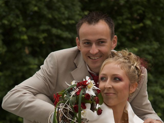 Le mariage de Julien et Aurélie à Masevaux, Haut Rhin 141