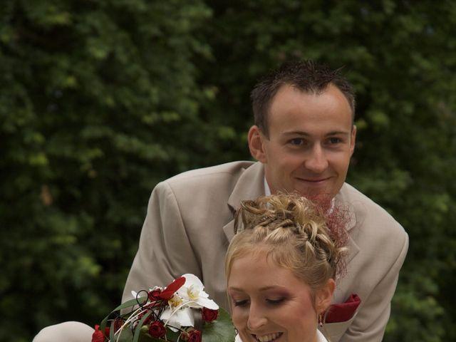 Le mariage de Julien et Aurélie à Masevaux, Haut Rhin 142
